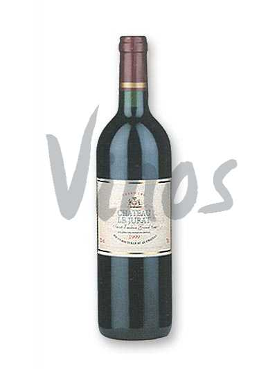 Вино Chateau Le Jurat (Grand Cru) -