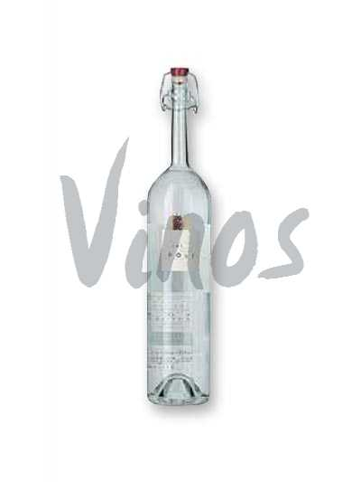 Граппа Fruit Brandy Lamponi di Poli -