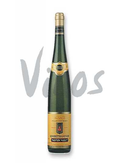 "Вино Gewurztraminer ""Tradition"" -"