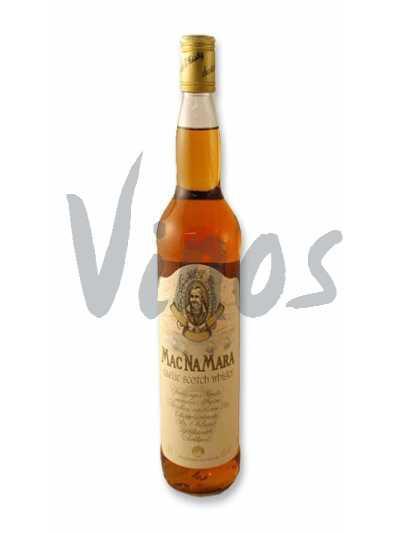 Виски macnamara купажированное